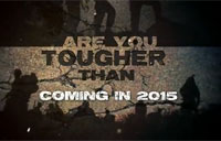 Are You Tougher Than - New Military.com Series