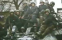 Battle of the Bulge in Color - Part 1