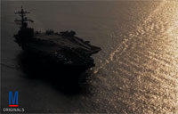 Two Minute Brief: U.S. Aircraft Carriers
