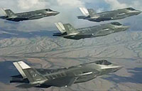 F-35 Highlights by the Numbers