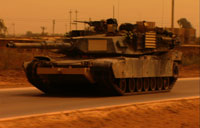 Abrams Tanks | 5 Things You Don't Know About