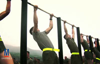 Inside Army Ranger School
