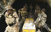 French Paratroopers Jump into Jihadist Territory