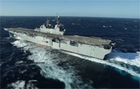 The LXR and the Future of Amphibious Warfare