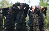 Women in Ranger School