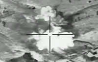 Coalition Strikes Daash Positions in Iraq