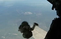 7th Special Forces Jump