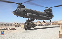 CH-47 Chinook | Bullet Points