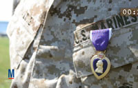 Two Minute Brief: The Purple Heart