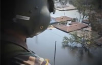 U.S. Navy Remembers Hurricane Katrina