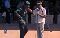 Throwback Thursday: Entertaining the Troops in Vietnam