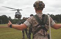 Helo Insertion and Extraction
