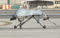 MQ-1 Predator and the MQ-9 Reaper