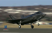 F-35 Lightning II | Bullet Points
