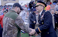 Lockheed Martin 2015 Armed Forces Bowl