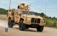 Bullet Points: Joint Light Tactical Vehicle