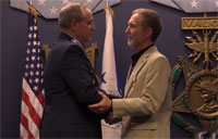 Vietnam Veterans Awarded Silver Star