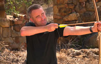 Behind the Barrel: Longbow