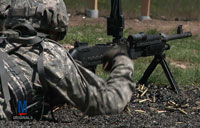 M240 Machine Gun | Bullet Points