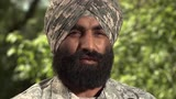 Sikh US Soldier On What the Army Means to Him