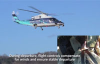 Self-Flying Helo Makes 30 Mile Journey
