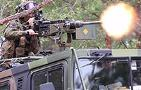Norway & Lithuania in NATO Military Exercise