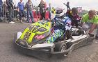 KartForce Takes on Gruelling 24 hour Race