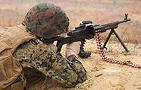 Marines Foreign Weapons Training