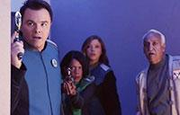 'The Orville' - First Look
