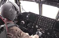 B-52 Stratofortress Mission: Cockpit View