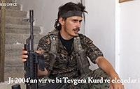 American YPG Fighter Tells His Story of Joining the Fight Against ISIS