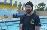 Wounded Warrior Turns Tragedies Into Inspirations