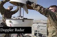 Bagram Weather Equipment Maintenance