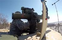 US Army TOW Missile: Improved Target Acquisition System