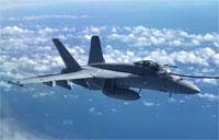 Fighter Jets in the Air: Aerial Refueling