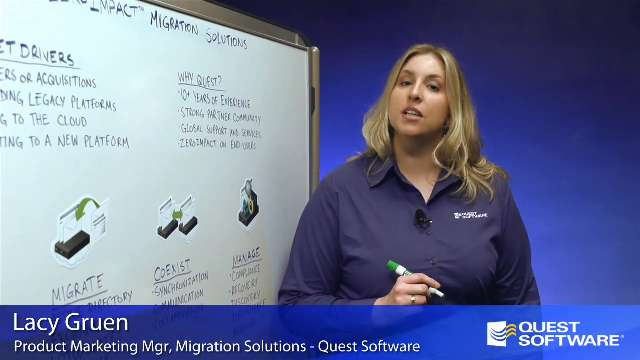 Quest on the Board - ZeroIMPACT Migrations