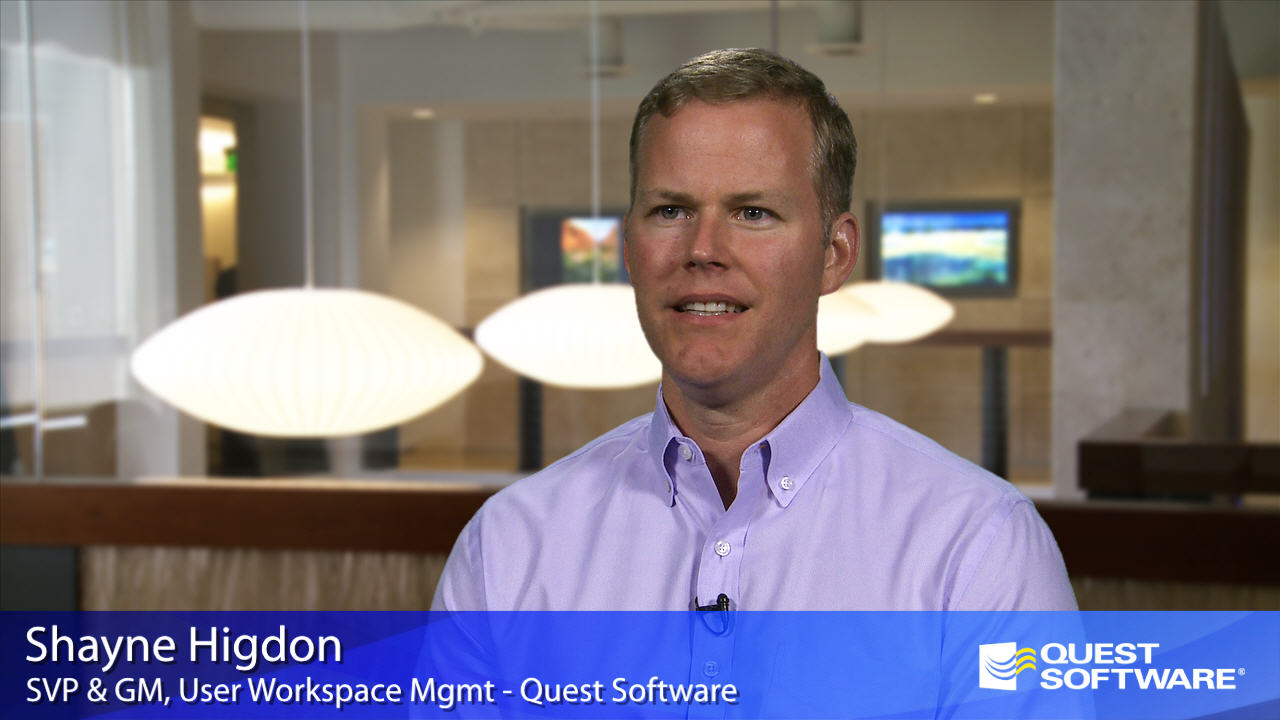 Quest Software Alleviates Windows 7 Migration Challenges