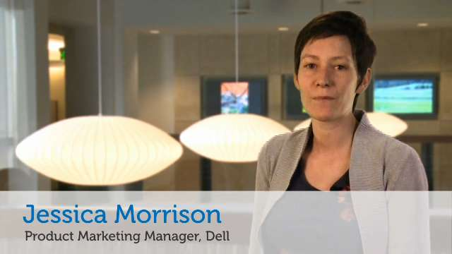 Be Proactive with IT and Governance Solutions from Dell