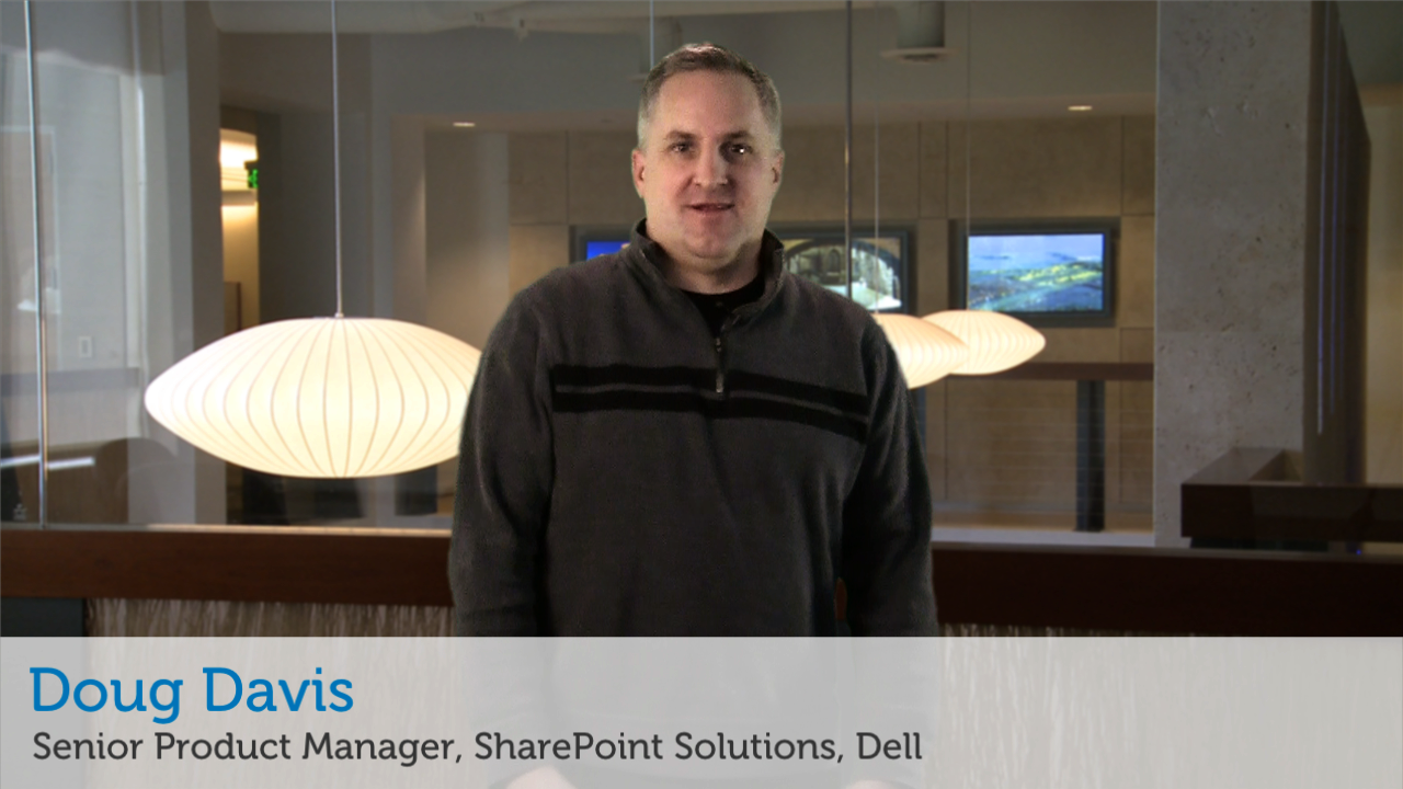 Flexible data externalization with Storage Maximizer for SharePoint