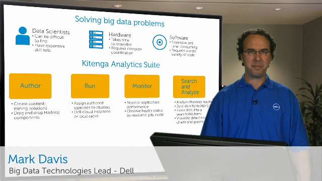 Solving Big Data Problems - On the Board