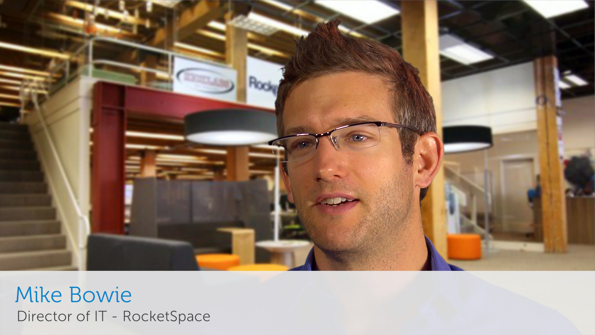 RocketSpace keeps their clients connected with Dell Security