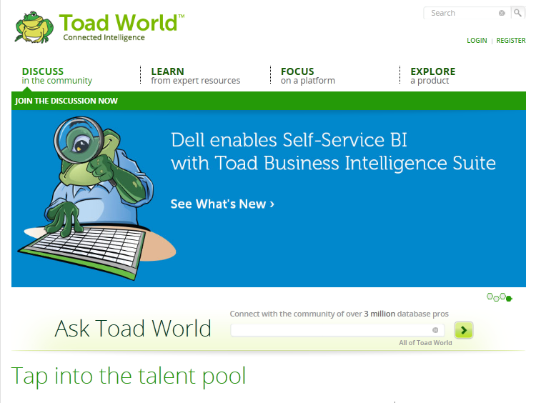 Tour the all-new Toad World