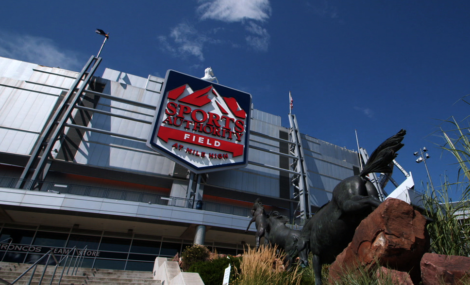 The Denver Broncos win with SonicWALL remote access appliances