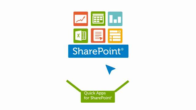 Build code-free, custom SharePoint solutions with Quick Apps for SharePoint