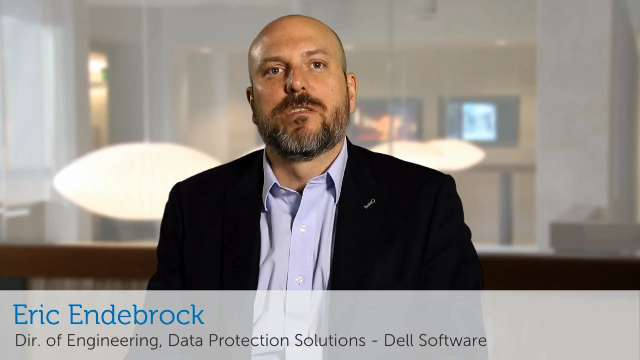 Announcing NetVault Backup 10 and the Dell DR6000 Deduplication Appliance