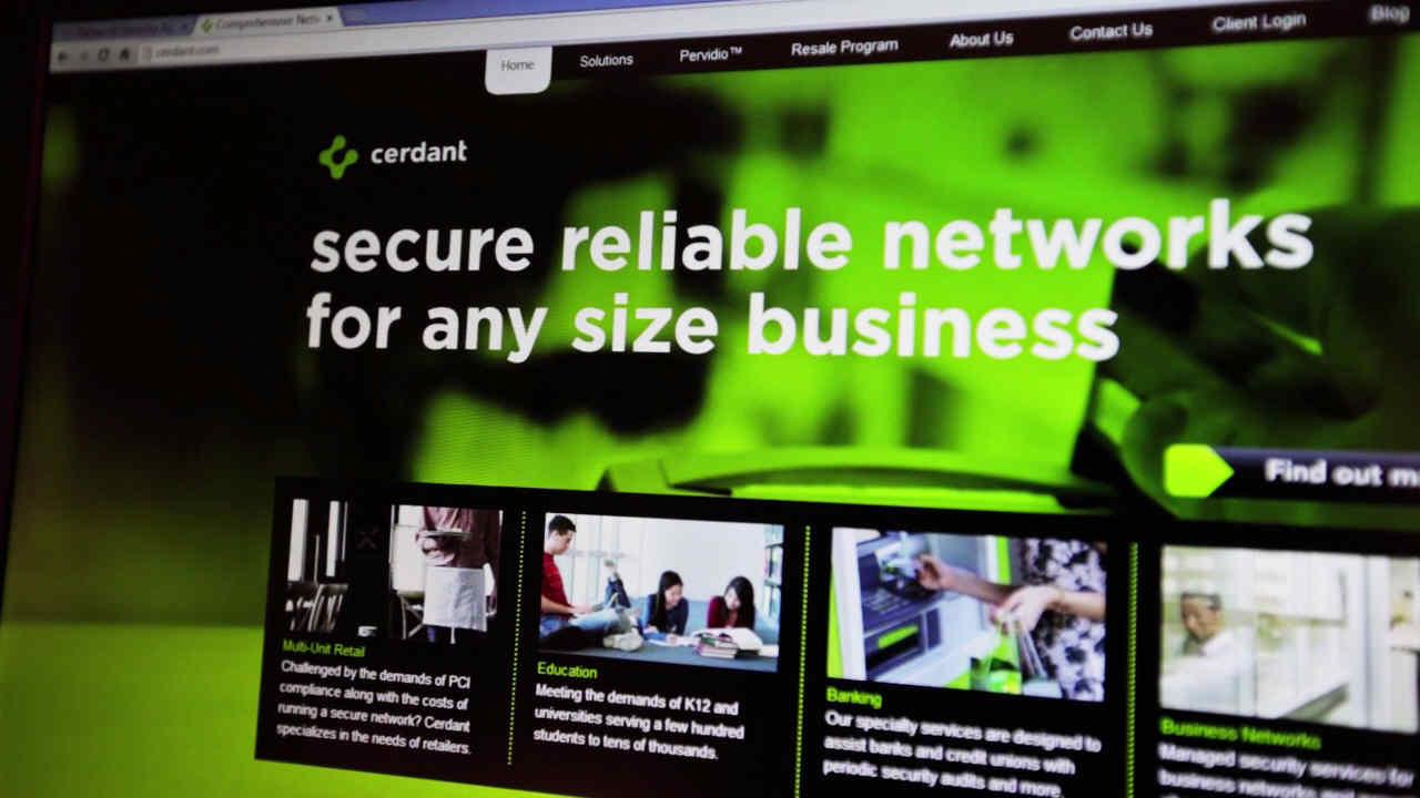 Cerdant grows revenues by 50% through partnership with Dell