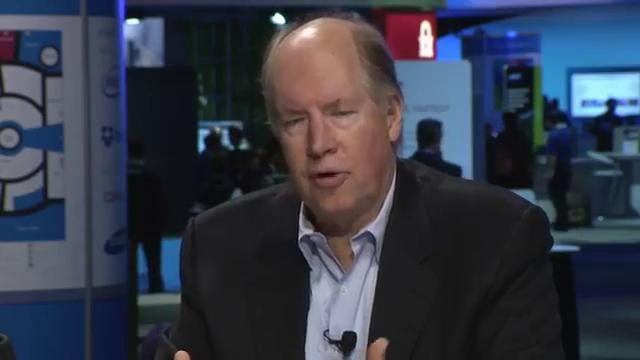 How Dell Software is accelerating Dell's transformation - Dell World 2013