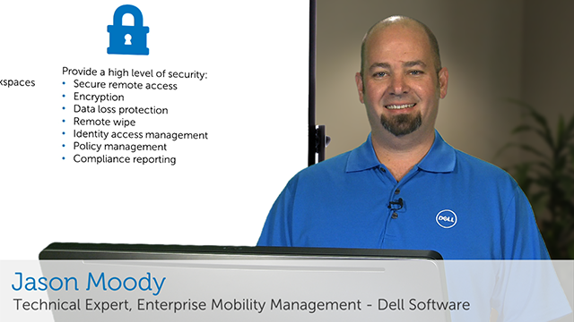 Improve mobility and BYOD with Enterprise Mobility Management - On the board