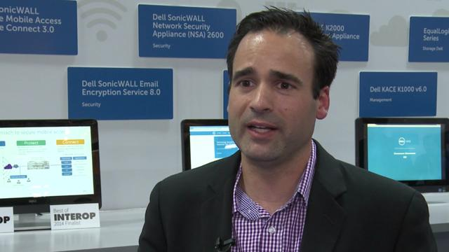 Secure your mobile environment with Dell Enterprise Mobility Management