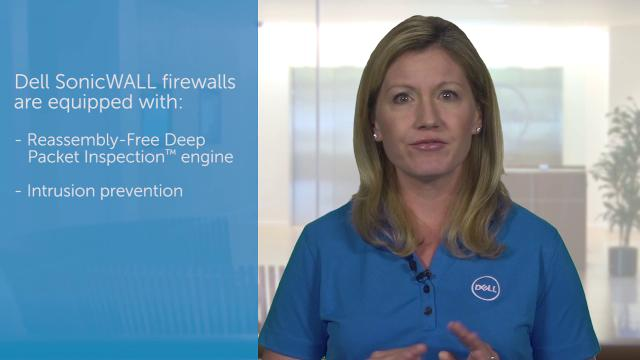 Update your security hardware using the Dell Advantage Loyalty Program